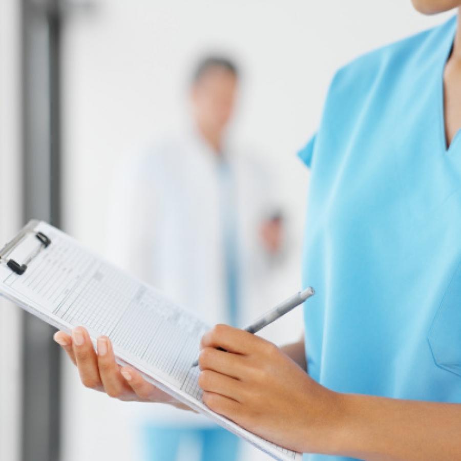 legalities throughout nursing