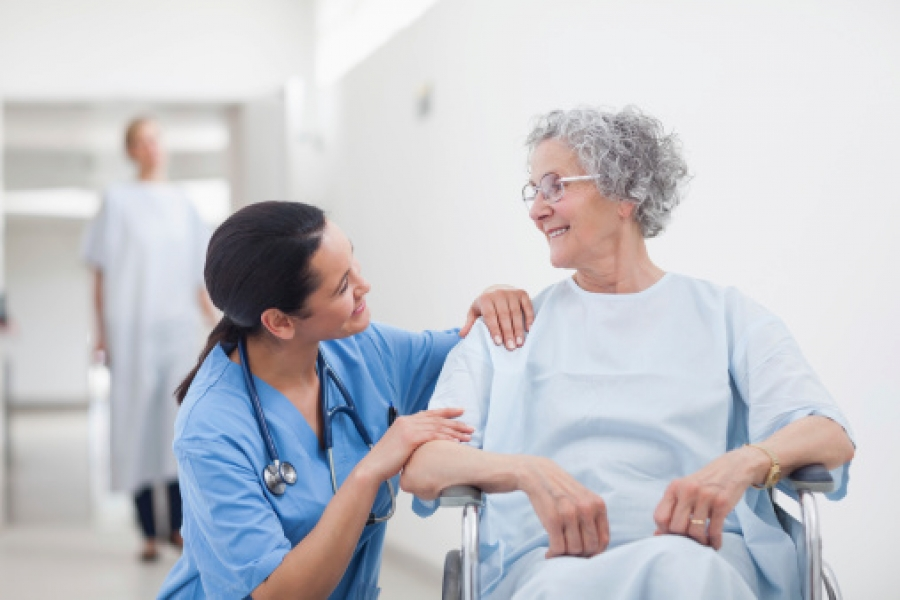 10 Tips for a Successful Hospital Stay
