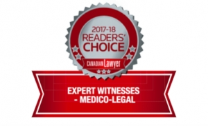 Connect Experts wins national award for Expert Witness service